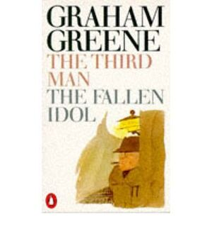THE THIRD MAN. THE FALLEN IDOL *PENGUIN*