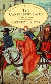 THE CANTERBURY TALES A SELECTION