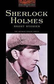 SHERLOCK HOLMES (ADAPTACIÓN)