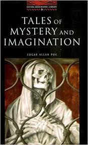 OXFORD BOOKWORMS 3. TALES OF MYSTERY & IMAGINATION