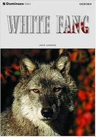WHITE FANG (ADAPTACIÓN)