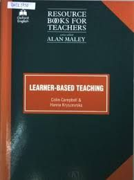 LEARNER-BASED TEACHING