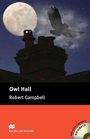 OWL HALL (ADAPTACION)