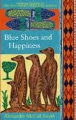 BLUE SHOES HAPPINESS