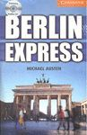 BERLIN EXPRESS LEVEL 4 INTERMEDIATE WITH AUDIO CDS (3)
