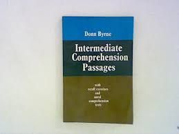 INTERMEDIATE COMPREHENSION PASSAGES