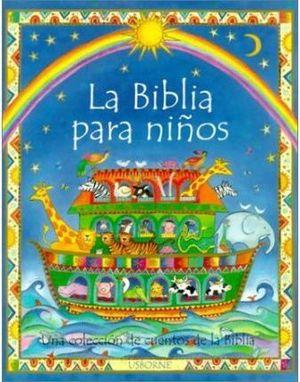 BIBLIA PARA NIÑOS, LA