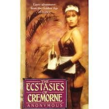 THE ECSTASIES OF CREMORNE