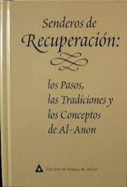 SENDEROS DE RECUPERACIÓN