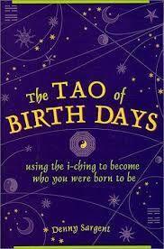 THE TAO OF BIRTHDAYS