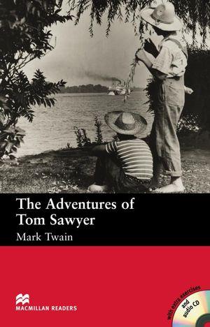ADVENTURES TOM SAWYER (ADAPTACION)