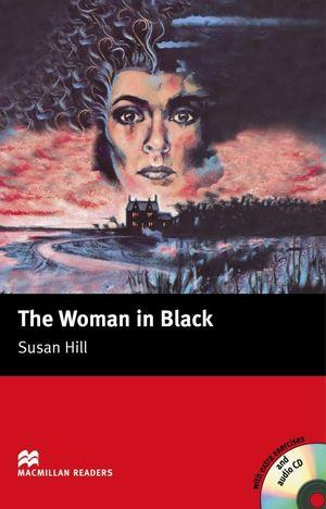 THE WOMAN IN BLACK (ADAPTACION)