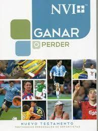 GANAR O PERDER