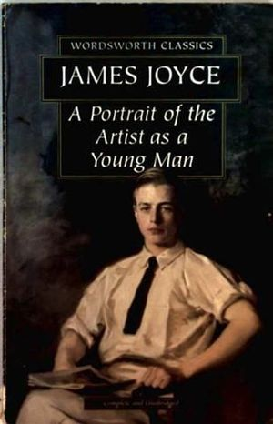 A PORTAIT OF THE ARTIST AS A YOUNG MAN
