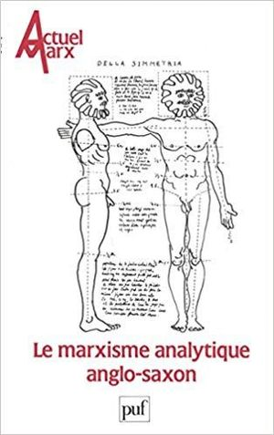 LE MARXISME ANALYTIQUE ANGLO-SAXON
