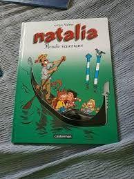 NATALIA MONDO VENEZIANO