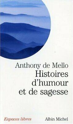 HISTOIRES D'HUMOUR ET DE SAGESSE