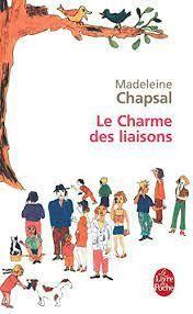 CHARME DES LIAISONS, LE