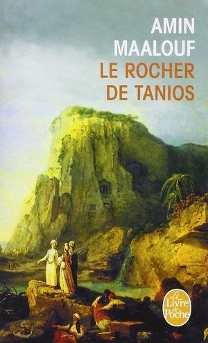 LE ROCHER DE TANIOS