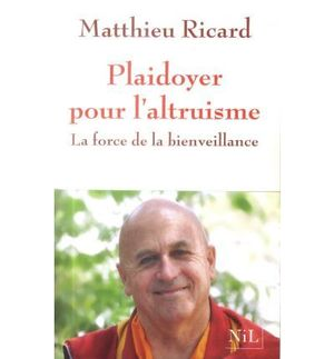PLAIDOYER POUR L'ALTRUISME