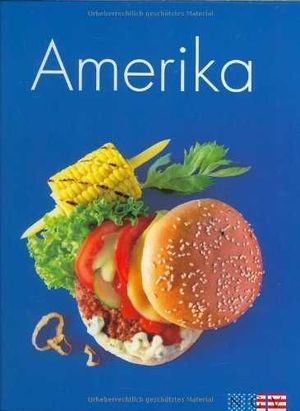 AMERICA (COCINA ACTUAL)