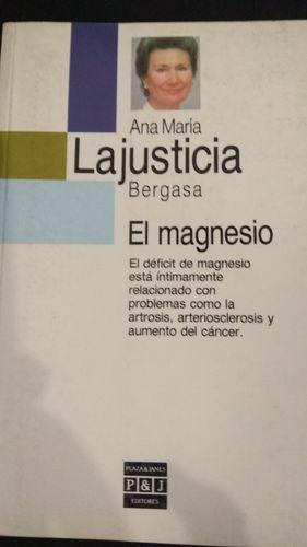 MAGNESIO, EL