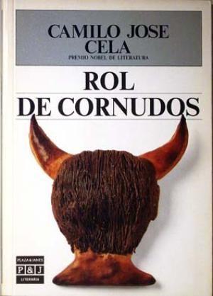 ROL DE CORNUDOS