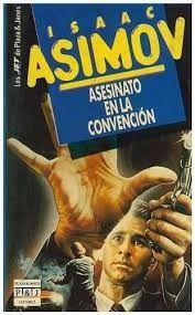 ASESINATO EN LA CONVENCIÓN
