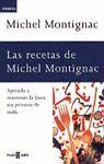 LAS RECETAS DE MICHAEL MONTIGNAC