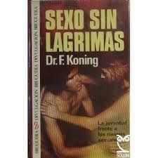 SEXO SIN LÁGRIMAS