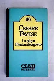 LA PLAYA ; FIESTAS DE AGOSTO