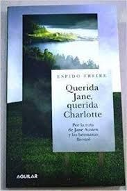 QUERIDA JANE, QUERIDA CHARLOTTE