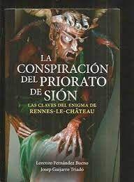 LA CONSPIRACION DEL PIRORATO DE SION