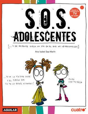 SOS ADOLESCENTES