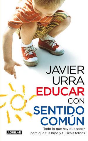 EDUCAR CON SENTIDO COMÚN