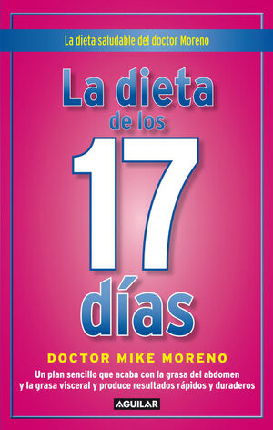 LA DIETA DE LOS 17 DÍAS (THE 17 DAY DIET)