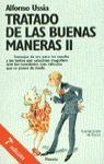 TRATADO DE LAS BUENAS MANERAS II