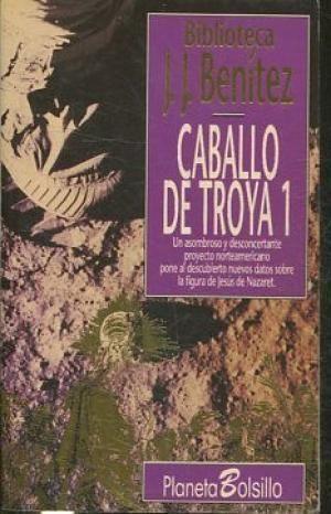 CABALLO DE TROYA 1