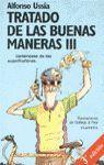 TRATADO DE LAS BUENAS MANERAS III