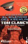 OP-CENTER. EL SILENCIO DE KREMLIN (S. ORO)