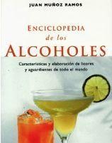 ENCICLOPEDIA DE LOS ALCOHOLES