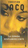 LA REINA LIBERTAD 3. LA ESPADA