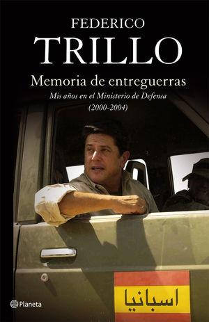 MEMORIA DE ENTREGUERRAS