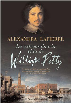 LA EXTRAORDINARIA VIDA DE WILLIAM PETTY