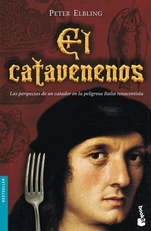 EL CATAVENENOS