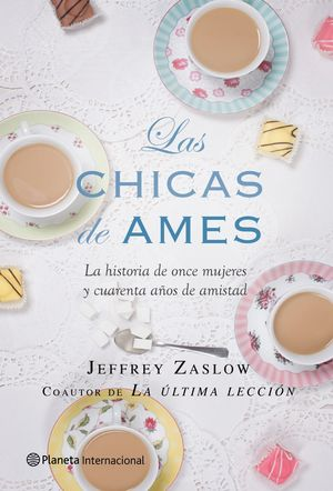 LAS CHICAS DE AMES