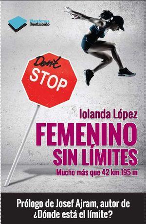FEMENINO SIN LÍMITES