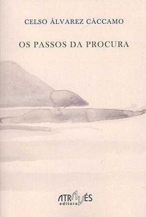 OS PASSOS DA PROCURA