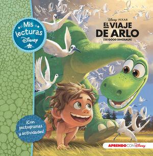 EL VIAJE DE ARLO (MIS LECTURAS DISNEY)
