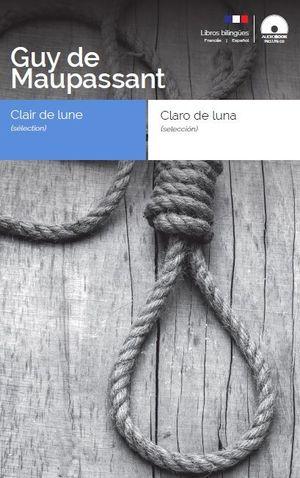 CLARO DE LUNA / CLAIR DE LUNE